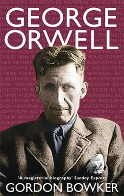 George Orwell Cover