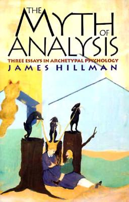 The Myth of Analysis Cover