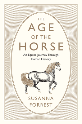 The Age of the Horse Cover
