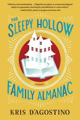 The Sleepy Hollow Family Almanac Cover