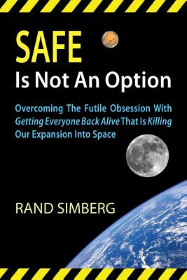 Safe Is Not an Option Cover Image