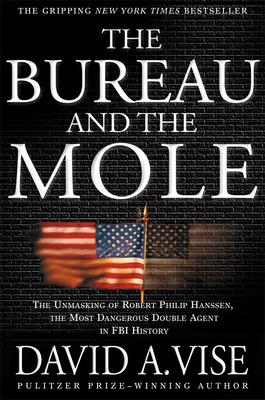 Cover for The Bureau and the Mole
