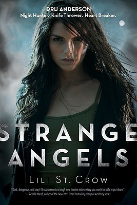 Strange Angels Cover Image