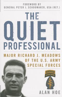 Cover for The Quiet Professional