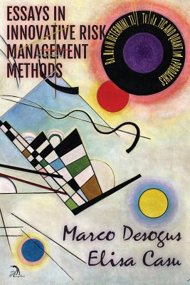 Essays in Innovative Risk Management Methods: Based on Deterministic, Stochastic and Quantum Approaches Cover Image