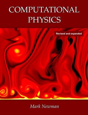 Computational Physics Cover Image