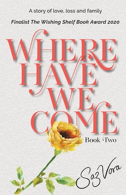 Cover for Where Have We Come
