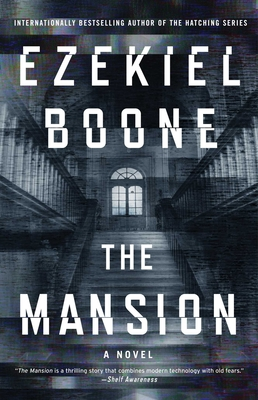 The Mansion: A Novel Cover Image