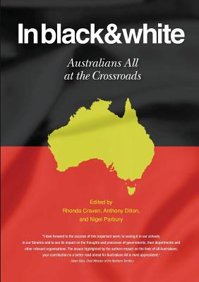 In Black & White Australians All at the Crossroads Cover Image