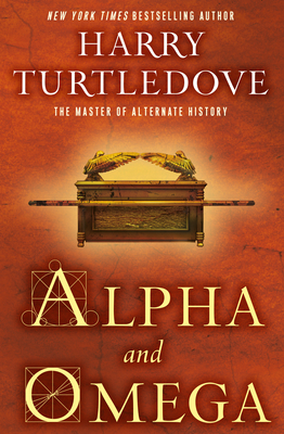 Alpha and Omega Cover Image