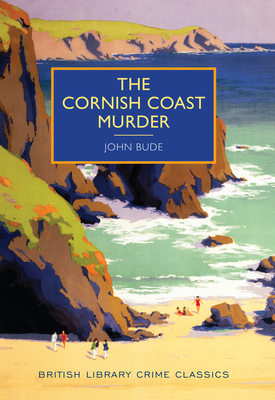 The Cornish Coast Murder Cover Image