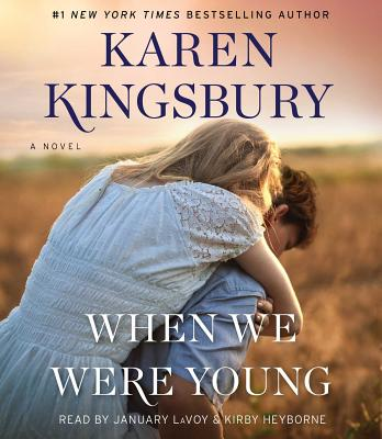 Cover for When We Were Young