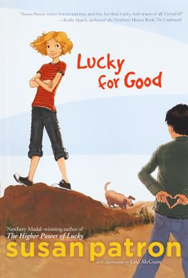 Lucky for Good Cover Image