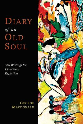 Cover for Diary of an Old Soul