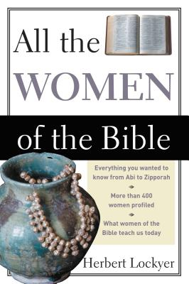 All the Women of the Bible Cover Image