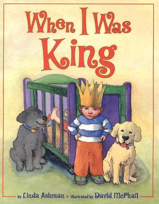 When I Was King Cover