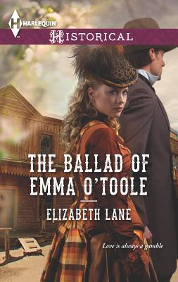 The Ballad of Emma O'Toole Cover
