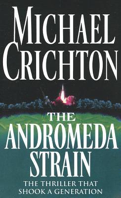 Andromeda Strain Cover Image