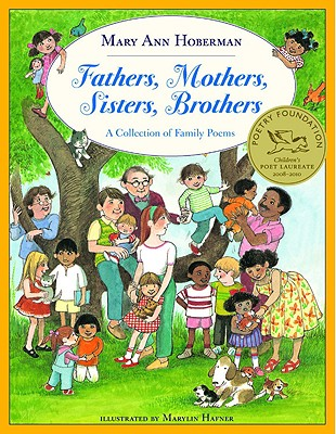 Cover for Fathers, Mothers, Sisters, Brothers