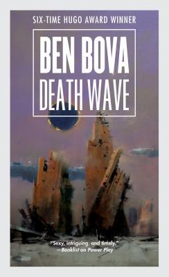 Death Wave (Star Quest Trilogy #1) Cover Image