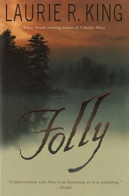Folly: A Novel (Folly Island #1) Cover Image