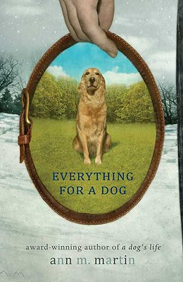 Everything for a Dog Cover