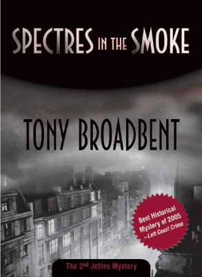Spectres in the Smoke Cover Image