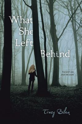 What She Left Behind Cover