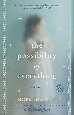 The Possibility of Everything Cover