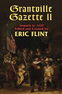 Grantville Gazette II (Ring of Fire) Cover Image
