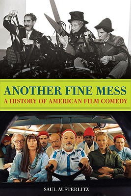 Another Fine Mess Cover