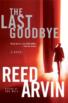 Cover for The Last Goodbye