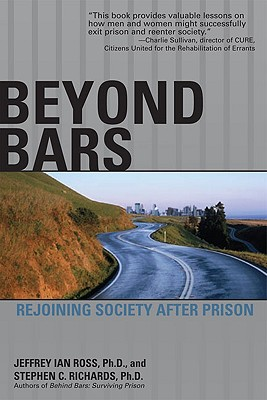 Beyond Bars: Rejoining Society After Prison Cover Image