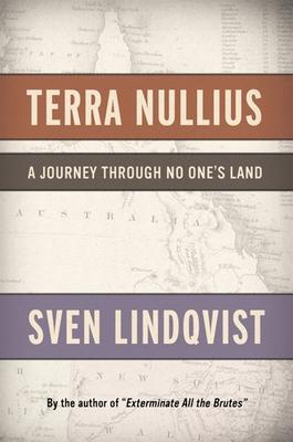 Terra Nullius Cover