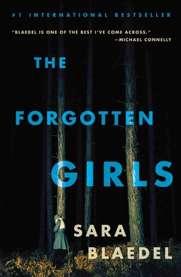The Forgotten Girls (Louise Rick series #7) Cover Image