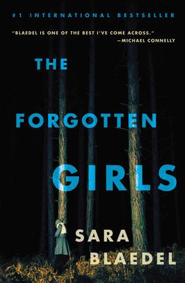 The Forgotten Girls (Louise Rick Series #7)