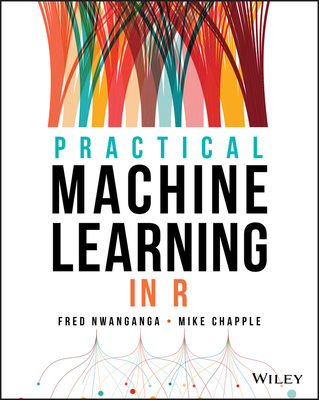 Practical Machine Learning in R Cover Image