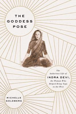 The Goddess Pose Cover