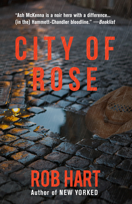 City of Rose Cover Image