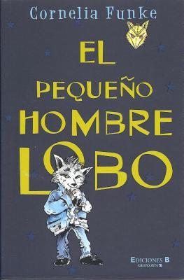 Pequeo Hombre Lobo, El Cover