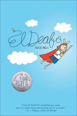 El Deafo Cover Image
