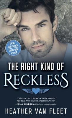Cover for The Right Kind of Reckless (Reckless Hearts #2)