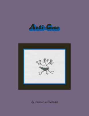 Anti-Gone Cover Image