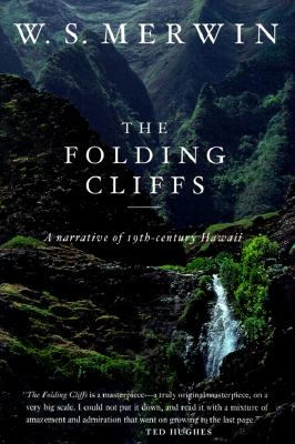 The Folding Cliffs Cover