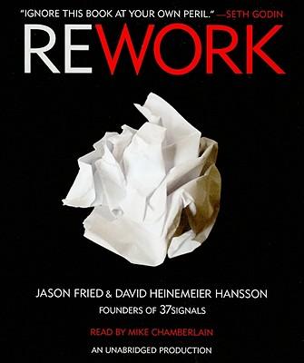 Rework Cover