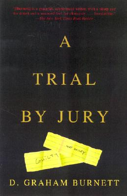 A Trial by Jury Cover Image