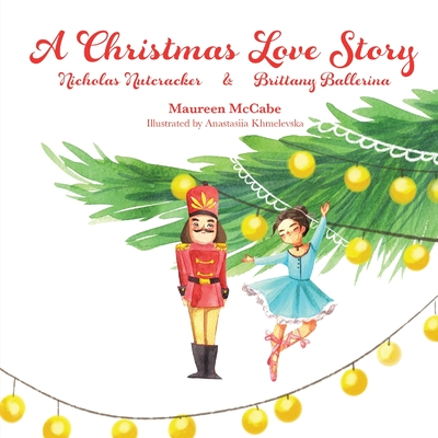 Cover for A Christmas Love Story