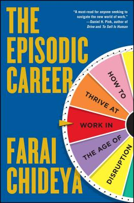 Cover for The Episodic Career
