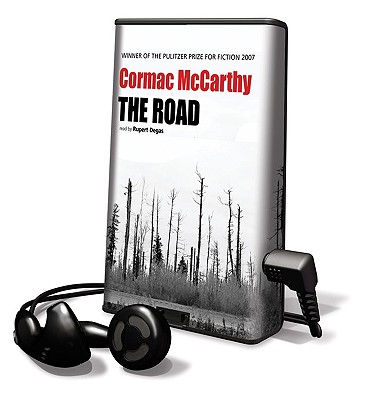 The Road [With Earbuds] (Playaway Adult Fiction) Cover Image
