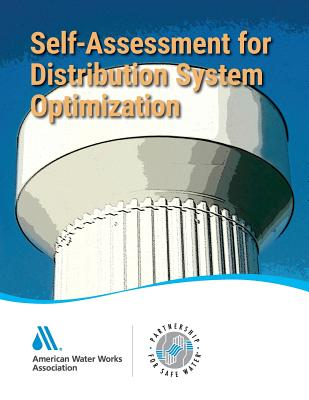 Self-Assessment for Distribution System Optimization Cover Image